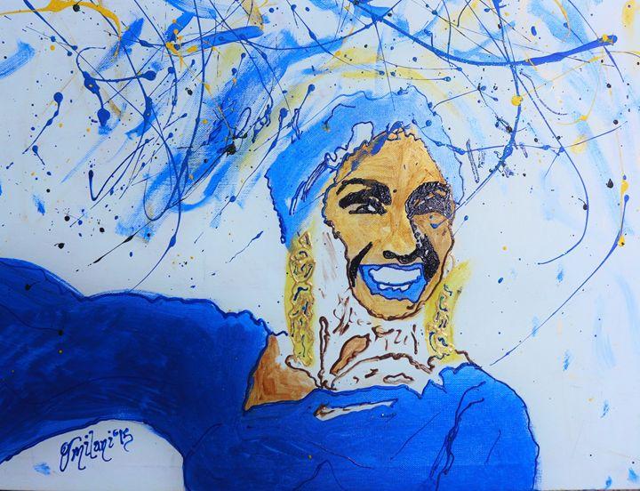 Celia! - Omilani Arts