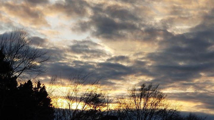 Sunset - Midnight Treasures