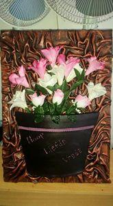 flower bord
