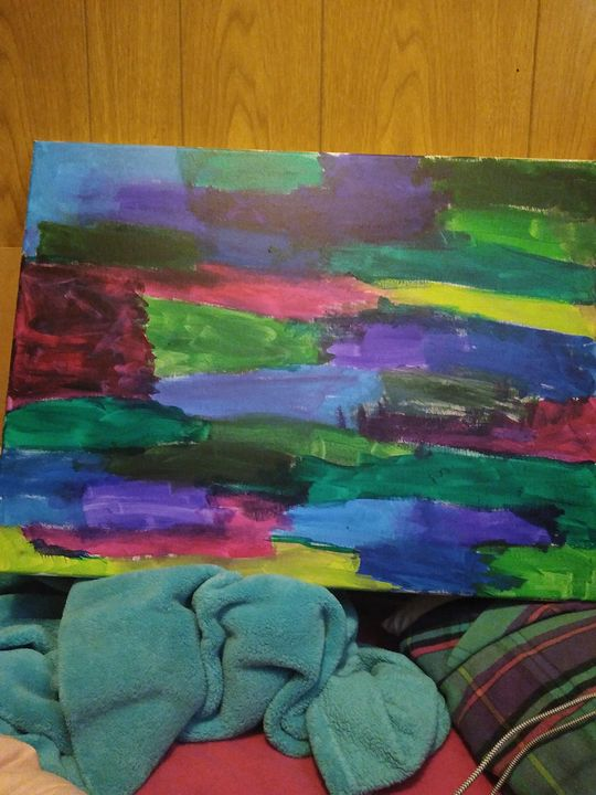 7 wonders - Loryn steffens
