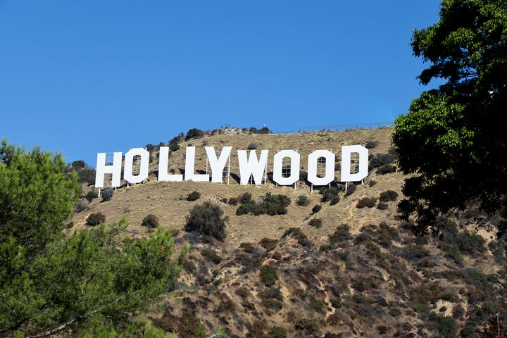 Hollywood Sign - Lisa Willey Photography