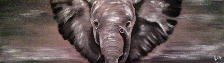 Elephant - Kimera Folk