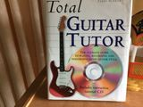 Book guitar tudor
