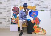 The Art of Timi Kakandar