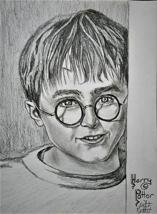 Harry Potter - Elisabeth Northcott