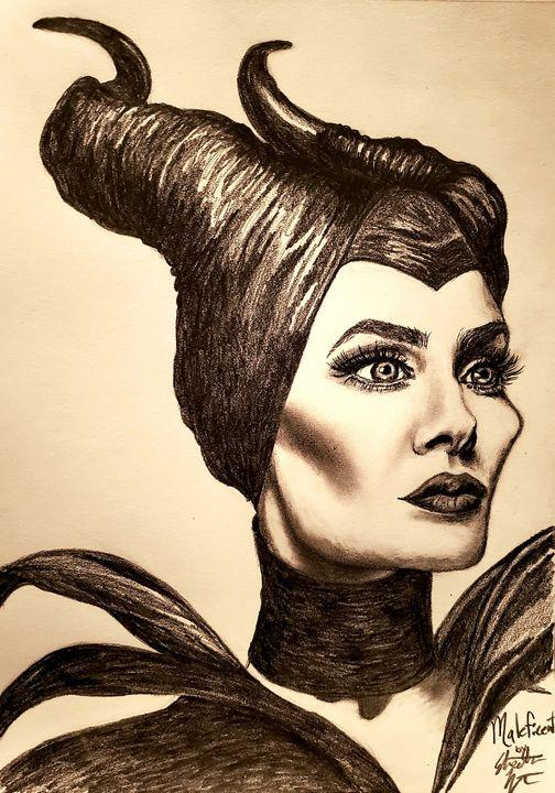 Maleficent #maleficent - Elisabeth Northcott