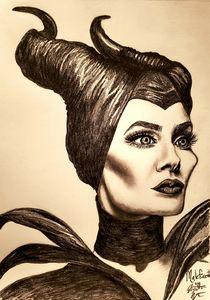 Maleficent #maleficent