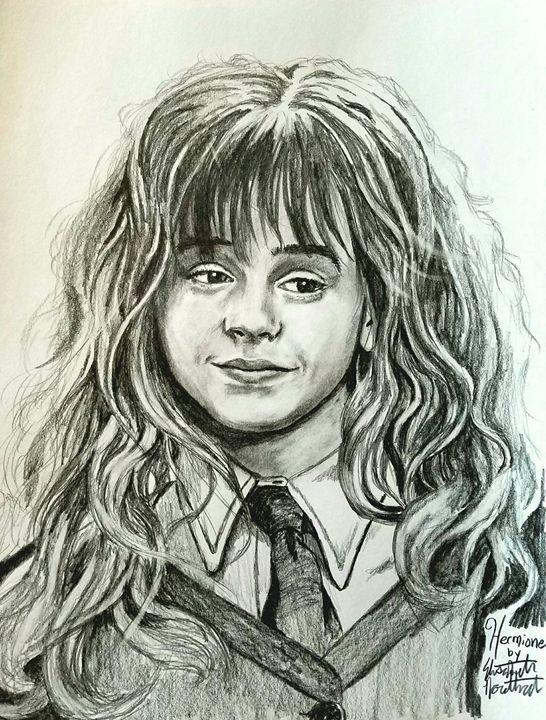 Hermione Granger - Elisabeth Northcott