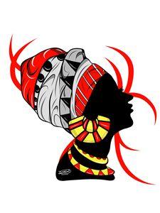 BlackAfricanQueen