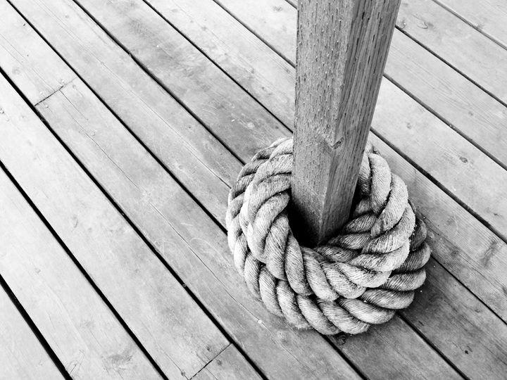 Marble Bay Dock, Vancouver Island - Photology Photography