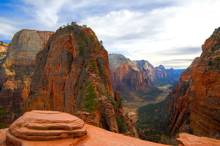 Angel's Landing - Photology Photography