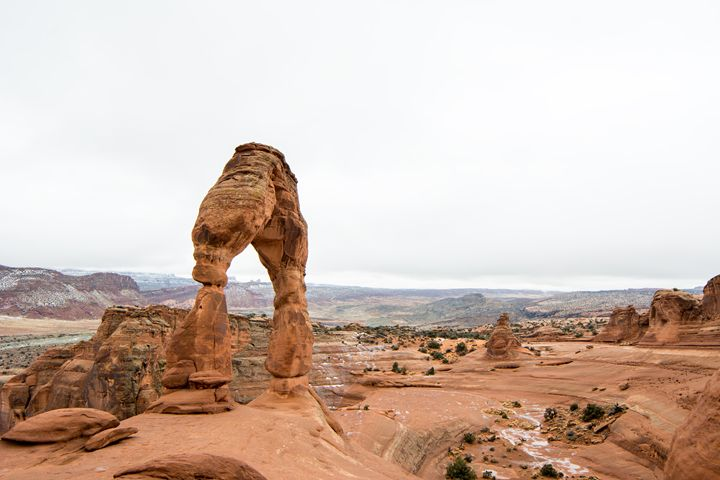 Delicate Arch - Photology Photography