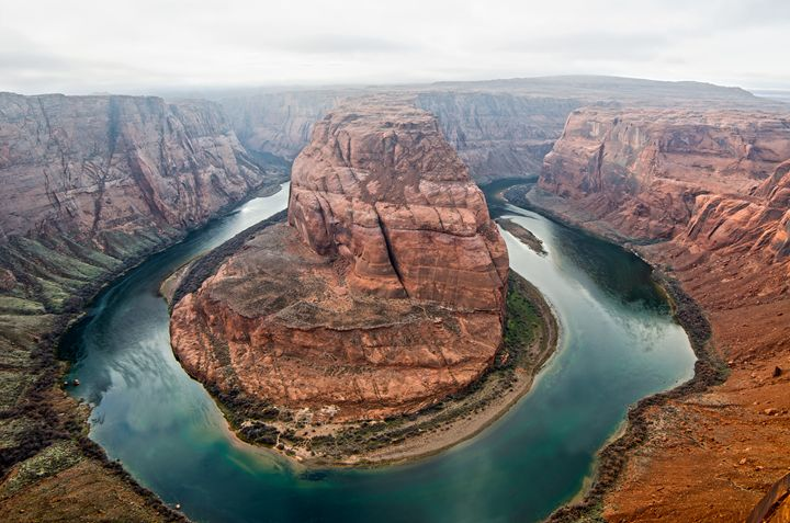 Horseshoe Bend - Photology Photography