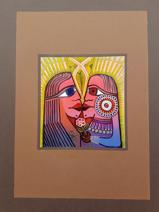 Nubian Love - Ali Elmelegy