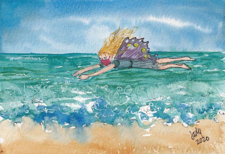 Ocean View - Jody