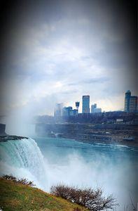 Focus on Niagara