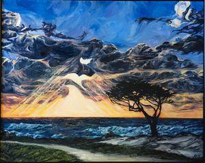 """""""Between Storms"""""""