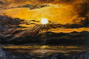Awakening - BB Fine Art