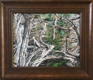 """""""Dancing Trees"""""""