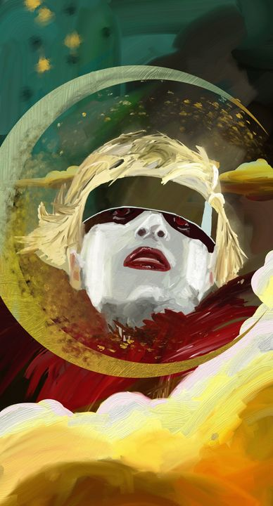 Bizarre Dreams - Art of Craig Spears