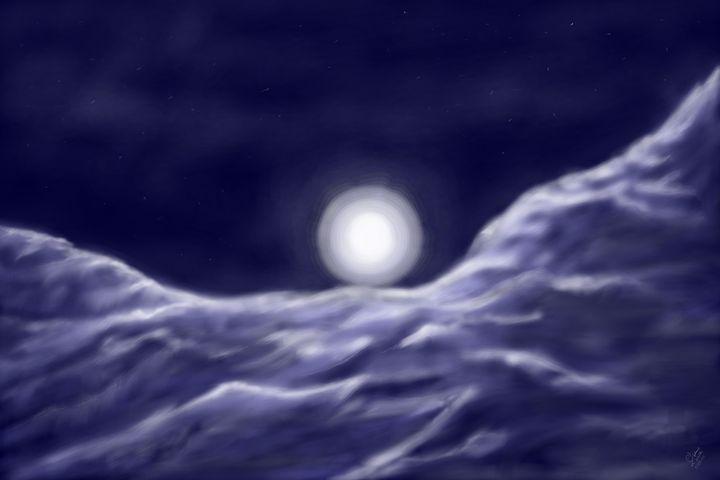 Moonlit - Lupi's Wonders