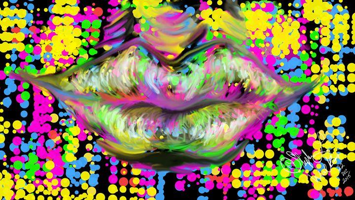 Lips - Lupi's Wonders