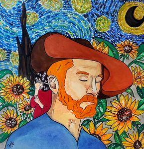 Inside Van Gogh's Mind