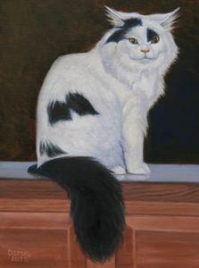 Gato Diablo