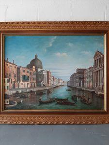 Peaceful Venice