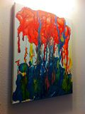 16x20 Original Acrylic Painting