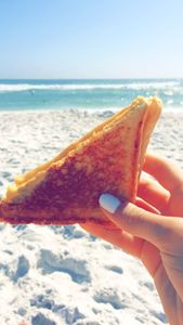 cheese and beaches
