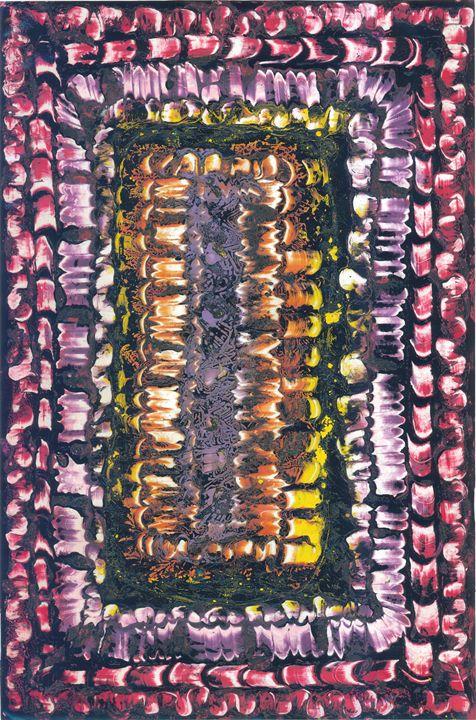 color palette - rumplefish