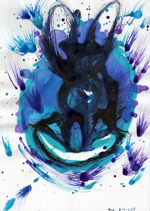 Cold Easter - Darkvine Art