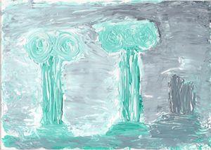 Ionic Muddle - Darkvine Art