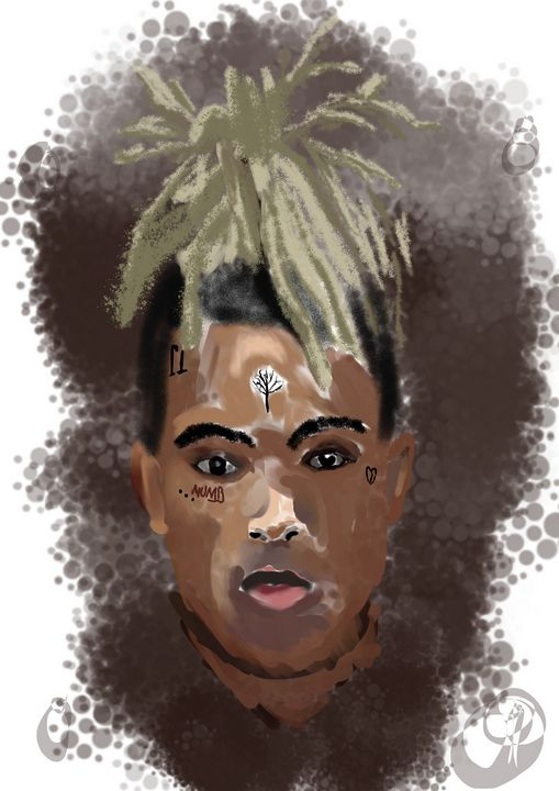 Love to Jahseh Dwayne Onfroy <3 - S.K.