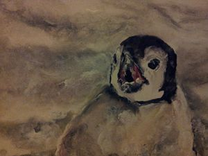 The SCREAM in The Language of Pengui