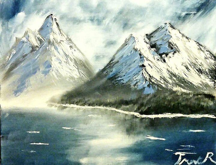 Twin Peaks - Trenton Robinette