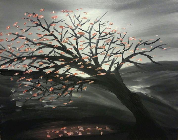 Lonesome Beauty - Trenton Robinette