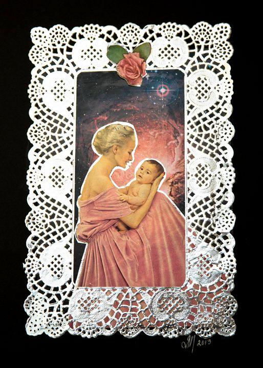 Madonna and child - Lilith Enterprises