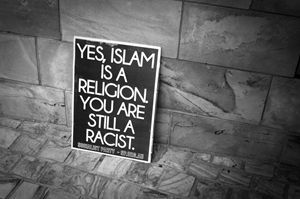 Anti-Racism Photo #1
