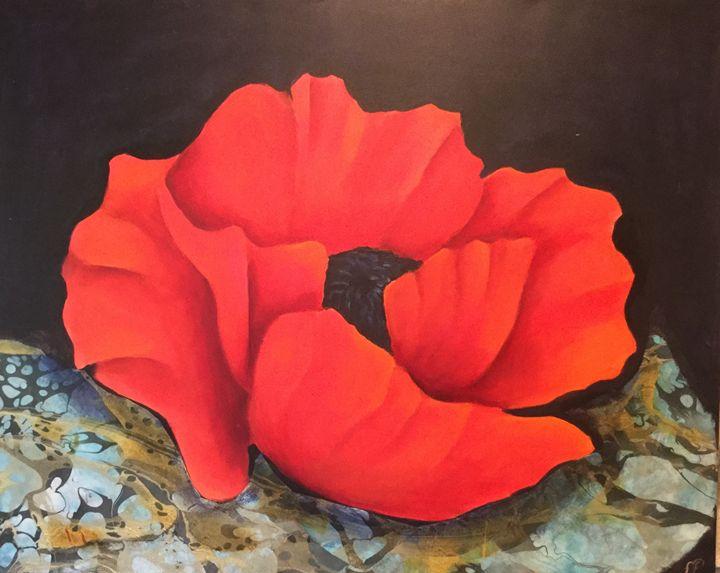 Poppy - Farideh