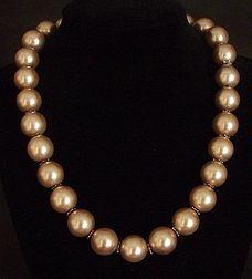 Pink Pearls - Dalisella