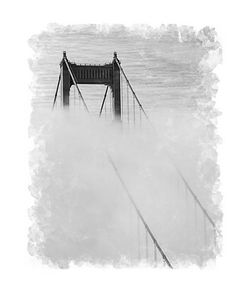 The Bridge and the Fog - Karl Knox Images