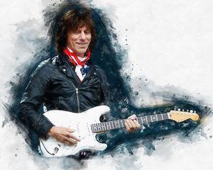 Guitar Master #5.