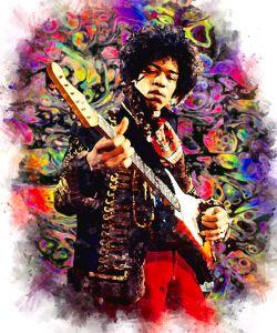 Guitar Master #6.