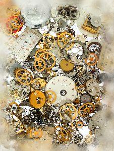 Lost Time - Karl Knox Images