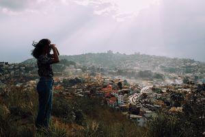 Surrounding Antananarivo - Vonjy Raveloson