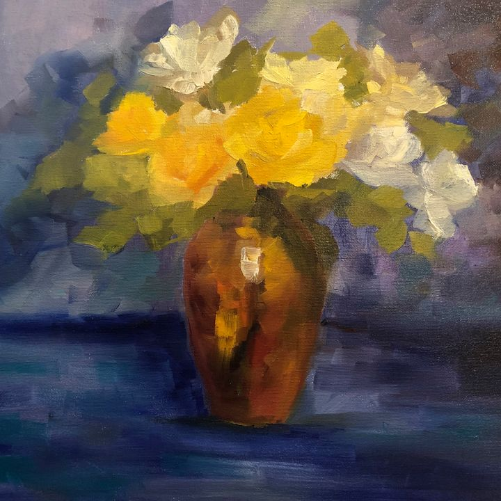 GIFT - Ramya Oil Paintings