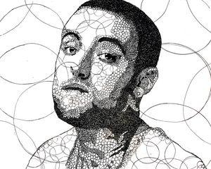 drawin circles