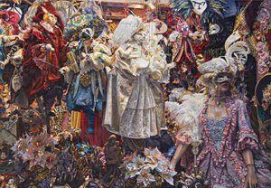 Carnaval de Venise-Venice Carnival